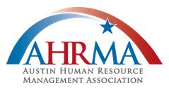 AHRMA Logo - Horizontal