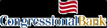 Congressional Bank Logo 2