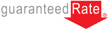 Guaranteed Rate Logo - Transparent
