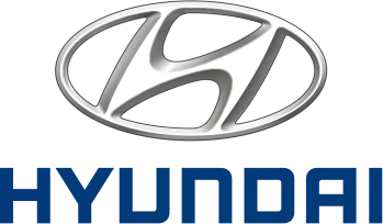 Hyundai Logo - Transparent
