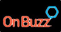 OnBuzz Logo - Transparent