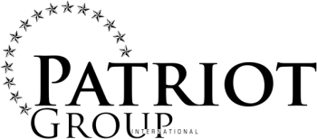 Patriot Group Logo - Transparent